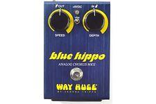 WAY HUGE WHE601 BLUE HIPPO CHORUS by DUNLOP