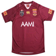 61fc5f8f5a3 Queensland State of Origin Maroons Rugby Jersey Size 3XL