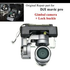 Original Gimbal Camera Professional 4K Perfect Working For DJI Mavic Pro Drone