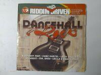 Dancehall Rock-Various Artists Double Vinyl LP 2004 REGGAE DANCEHALL