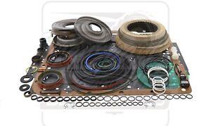 Fits Chevy 4L60E Transmission Raybestos LS Rebuild Kit 1997-2003 W/Pistons