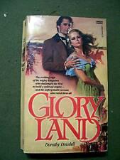 Glory Land by Dorothy Dowdell (1981, Paperback) HTF