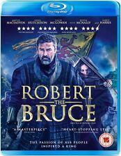 Robert The Bruce [Blu-ray] (2019) Angus Macfadyen Braveheart Sequel Movie
