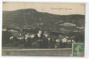 74 Novalaise, Vista General