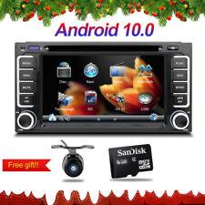 More details for gps sat nav car stereo bluetooth dvd radio for toyota estima prius corolla yaris