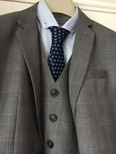 Boys 5 Piece Suit By Next Tailoring Aged 12