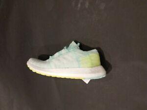 Adidas PureBOOST GO Running Clear Mint/Clear White/RaW White Women's F34009 6.5