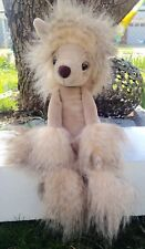 Jellycat Chi-Chi Chinese Crested Dog Plush Animal Toy Approx 15in Total Height