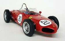 CMR 1/18 Scale - Ferrari Dino 156 Sharknose #2 French GP 1961 Diecast model car
