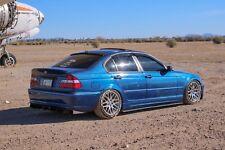 BMW E36 E39 E46 M-Technik Heckdiffuser Diffusor hinten rear diffuser M3 M5
