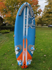 New 2016 Starboard iSonic 114L Windsurfing Board. Never used, never seen water.