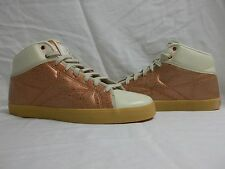 Reebok Size 10 M T Raww Classic Leather Fashion Sneakers New Mens Shoes NWOB