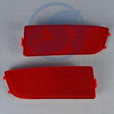 2x Rückstrahler Sprinter Crafter rechts + links Stoßstangen Reflektor Rücklicht