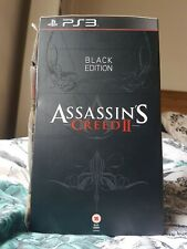 Assassin's Creed II (2) Black Edition PS3