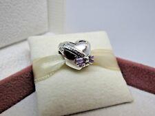 New /Hinge Box Pandora Best Bridesmaid Charm 797272en159 Wedding Brides Maid