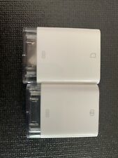 Apple iPad Camera & SD Card Connection Kit MC531ZM/A