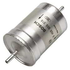 Bosch Fuel Filter Metal Type VW Skoda Seat Bentley Continental Flying Spur Audi