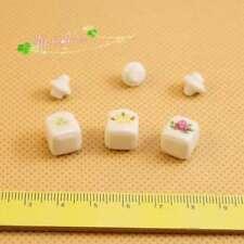 1:12 dollhouse furniture  miniature 3pcs small jar kit 30005