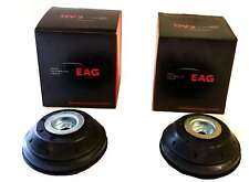 Vauxhall Corsa D Mk3 Front Left and Right Top Strut Mount Bearings Genuine EAG
