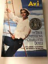 The True Confessions of Charlotte Doyle by Avi Paperback