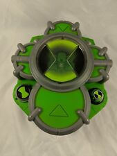 Ben 10 Alien Creator Figure Machine Toy Bandai 2008