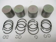 Piston Kit .040 *Incomplete* For Massey Harris 30 (840469M91)