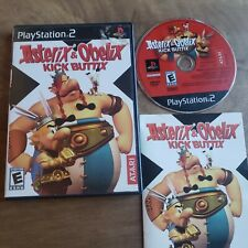 Asterix & Obelix: Kick Buttix (Sony PlayStation 2, 2004) PS2 CIB