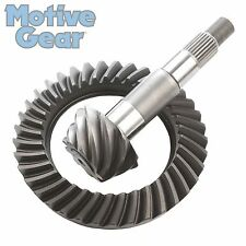 Motive Gear D35-355 Front Ring and Pinion, 3.55:1 Ratio, Dana 35, SET