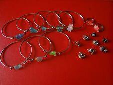 22- Lot de bijoux fantaisie pour enfants