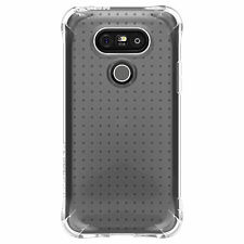 LG G5 Jewel Series Ballistic Case JW4111-A53N - Clear