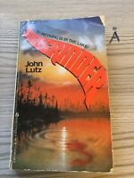 Bonegrinder John Lutz Paperback