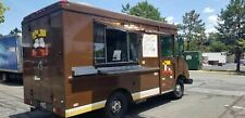 Food Truck Used Mobile Kitchen For Sale In Virginia