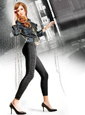 LORES Panta Gabriella Luxury Super Soft Seamless Leggings
