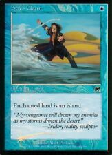 Sea's claim foil | nm | Onslaught | Magic mtg