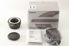 Mint Olympus Digital Extension Tube EX-25 w/BOX & Case For ED 50mm f2 Macro A011
