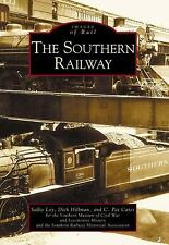 Images of Rail Ser.: The Southern Railway by Sallie Loy, C. Pat Cates,...