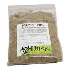 Dusk Moss Mix - Tropical Live Moss Spores