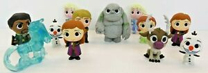 You Choose your Frozen 2 Mystery Mini Figure Target Exclusive Youtube Opened