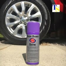 AUTOSMART Dash Dandy (acabado en seco coche DASH Dressing-plástico, vinilo, madera, cromo