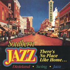 southern jazz - there s no place like home (CD) 653859092520