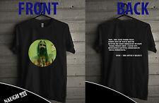 Otis The Devil's Rejects American horror film T-Shirt S M L XL 2XL tee