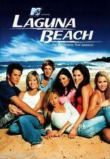 Laguna Beach - Complete Season 1 on DVD 2005 3-Disc Set - Lauren Bosworth - MINT