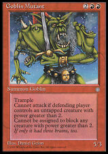 MTG GOBLIN MUTANT - GOBLIN MUTANTE - IA - MAGIC