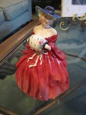 Royal Doulton Figurine~Genevieve