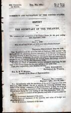 26th Congress,1st Session- House of Reps-Secr. of Treasury 7/1/1840