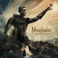 Pyramaze - Disciples of the Sun [New Vinyl]