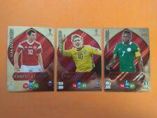 Panini Adrenalyn XL World Cup Russia 2018 limited edition Musa Dzagoev Forsberg
