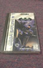 Batman Forever The Arcade Game (Sega Saturn1996)