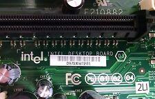 Gateway Watsonville 2 FX510 uBTX Desktop Motherboard DDR2 LGA775 975X D975XWT2G1
