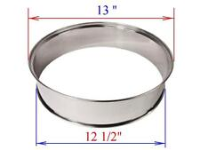12 l turbo flavorwave halogenofen extension (extender) ring